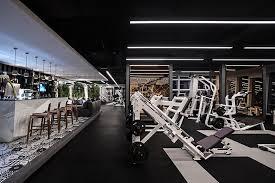 The Gym - Business Bay Dubai