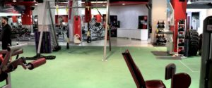 Fitness First - Up Town  Mirdiff (Mixed)                   Dubai