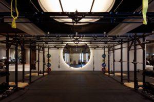 Warehouse Gym - Springs Dubai