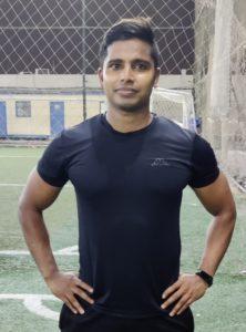 Diljith Rajan