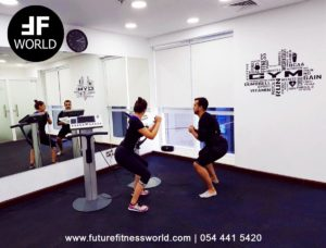 Future Fitness World