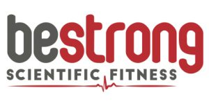 Be-Strong logo 200x60