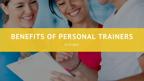 benefits of personal trainers