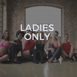Ladies-only