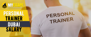 Personal trainer Jobs Dubai