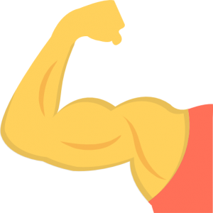 100-muscle