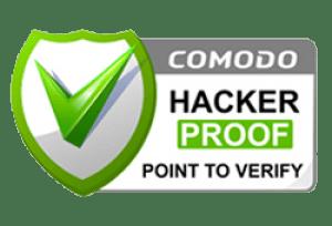 hacker-proof