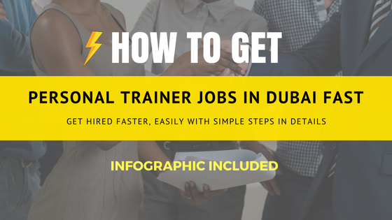 How Do You Get Personal Trainer Job in Dubai? – MYFITAPE