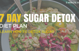 7 Day Sugar Detox Diet Plan