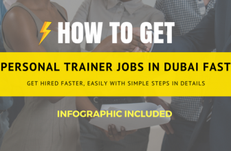How Do You Get Personal Trainer Job in Dubai?