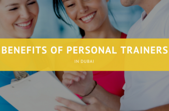 Benefits of Personal Trainers in Dubai