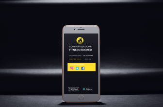 MYFITAPE App is Coming!
